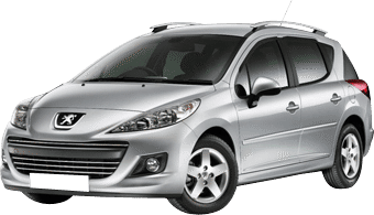 Polo rent-a-car